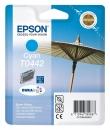 Original Epson Patronen T0442 Cyan