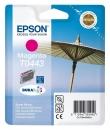 Original Epson Patronen T0443 Magenta