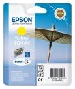 Original Epson Patronen T0444 Gelb