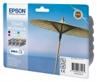 Original Epson Patronen T0445 Multipack