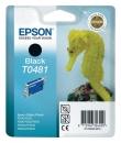 Original Epson Patronen T0481 Schwarz