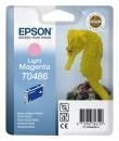 Original Epson Patronen T0486 Foto Magenta