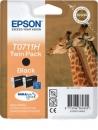 Original Epson Patronen T0711H Multipack