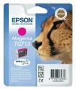 Original Epson Patronen T0713 Magenta
