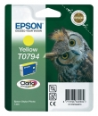 Original Epson Patronen T0794 Gelb