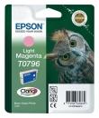 Original Epson Patronen T0796 Light Magenta