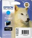 Original Epson Druckerpatronen T0962 Cyan