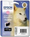 Original Epson Druckerpatronen T0966 Fotomagenta
