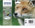 Sparpack Original EPSON Tintenpatronen T1281 T1282 T1283 T1284
