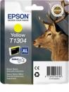 Original Druckerpatronen Epson T1304 Gelb
