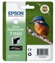Original Epson T1590 (Eisvogel) Druckerpatronen Gloss Optimizer