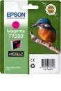 Original Epson T1593 (Eisvogel) Druckerpatronen Magenta
