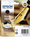 Original Patronen Epson 16 XL Schwarz T1631