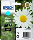 Original Patronen Epson T1812 18 XL Cyan