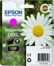 Original Patronen Epson T1813 18 XL Magenta