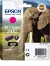 Original Patronen Epson Nr. 24 (Elefant) Magenta XL