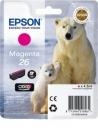 Original Patronen Epson T2613 (Eisbär) Magenta