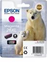 Original Patronen Epson T2633 (Eisbär) Magenta XL