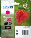 Original Epson Patronen 29 XL T2993( Erdbeere) Magenta