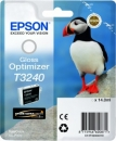 Original Epson Patronen T3240 (Puffin) Gloss Optimizer