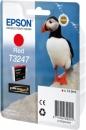 Original Epson Patronen T3247 (Puffin) Rot