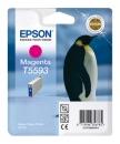 Original Epson Patronen T5593 Magenta