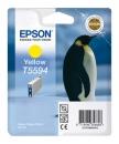 Original Epson Patronen T5594 Gelb