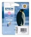Original Epson Patronen T5596 Fot Magenta