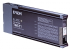 Original Epson Patronen T6121 Schwarz