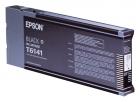 Original Epson Patronen T6141 Schwarz