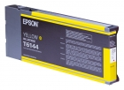 Original Epson Patronen T6144 Gelb