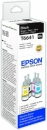 Original Epson Tinte T6641 Schwarz