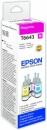 Original Epson Tinte T6643 Magenta