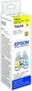 Original Epson Tinte T6644 Yellow/Gelb