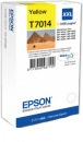 Original Epson Druckerpatronen T7014 XXL Yellow