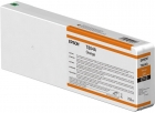 Original Epson Patronen T804A Orange