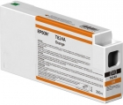 Original Epson Patronen T824A Orange