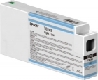Original Epson Patronen T8245 Fotocyan