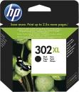 Original HP Patronen 302 XL F6U68AE Schwarz