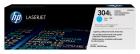 Original HP Toner 304L / CC531L Cyan