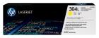 Original HP Toner 304L / CC532L Gelb