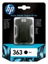 Original HP Patronen 363 C8721 Schwarz