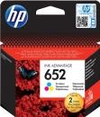 Original HP Patronen 652 F6V24AE Mehrfarbig