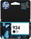 Original HP Druckerpatronen Nr. 934 C2P19AE Schwarz