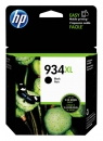 Original HP Druckerpatronen Nr. 934-XL C2P23AE Schwarz