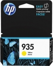Original HP Druckerpatronen Nr. 935 C2P22AE Gelb / Yellow