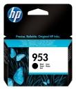 Original HP Patronen 953 L0S58AE Schwarz