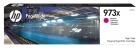 Original HP Patronen 973X F6T82AE Magenta