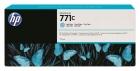 Original HP Druckerpatronen 771C B6Y36A Cyan Hell