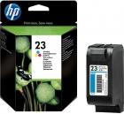 Original HP Patronen 23 C1823DE Color